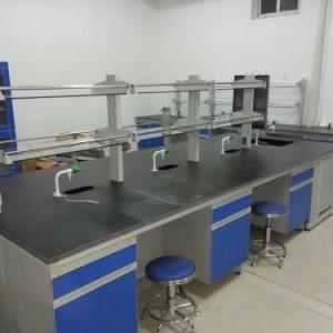 阜新化验室仪器台厂家  检验台 实验台规格 试验台图片