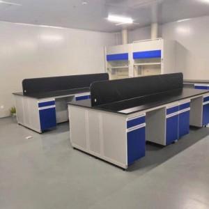 六安市化验台价格 实验台厂家化验台规格家 型号 仪器台图片