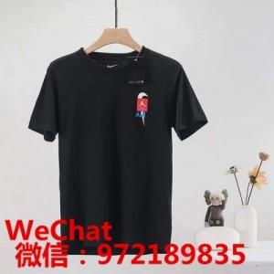 青岛FILA斐乐T恤卫衣外贸服装尾货货源批发价一件代发