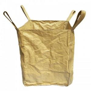 德州邦耐得厂家供应污泥废料吨包集装袋