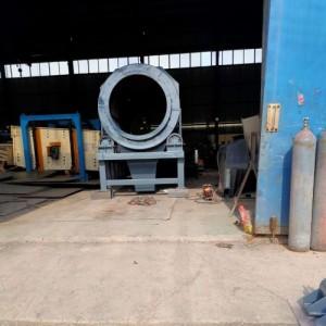 鹤州砂石煤炭滚筒筛煤炭化工行业振动筛厂家批发价