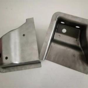 东一五金加工厂 厂家直销多种材质五金配件 精密冲压件