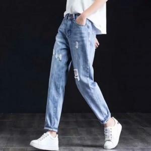 外贸牛仔裤批发便宜牛仔裤批发库存牛仔裤批发