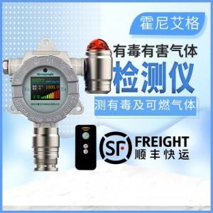 工业化工厂氯气检测仪  氯气CL2浓度超标报警器