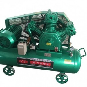 2S-3.0 30大排气量机械 纺织适用空气压缩机