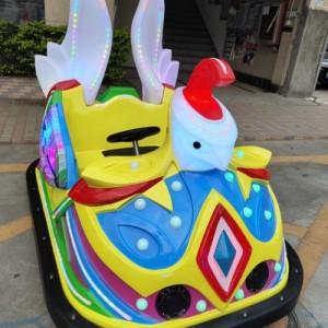 广东深圳碰碰车户外游戏设备室内碰碰车儿童电动玩具碰碰车