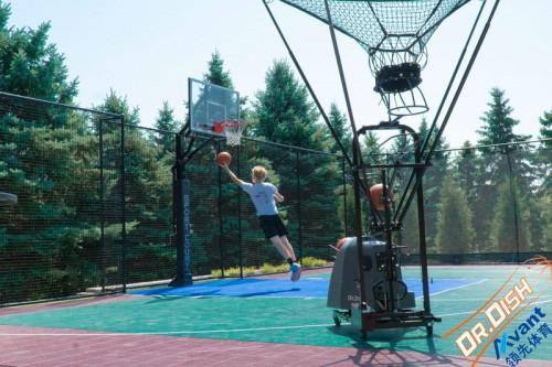 《【二号站娱乐网页登陆】篮球发球机功能 投篮机厂家 篮球投篮球机 篮球训练馆自动发球机》