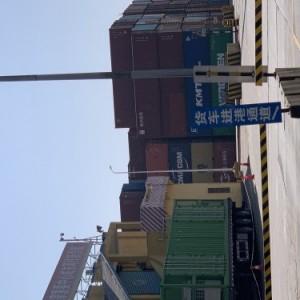发货柜从菏泽成武县到广州南沙区海运发陶瓷到门