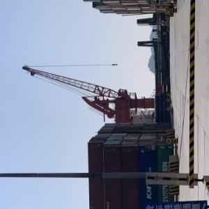 发货从海口琼山区到佛山南海集装箱海运物流