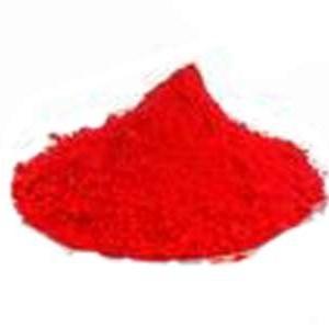 厦门包膜镉红108耐高温颜料红无机颜料批发