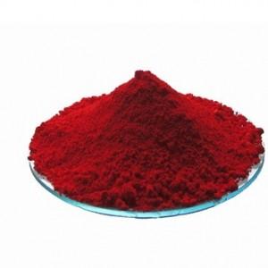 湖南包膜镉红108耐高温颜料红无机颜料批发