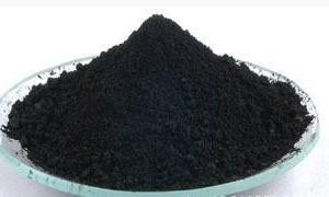 重庆铁锰黑耐高温黑颜料无机颜料批发价格报价