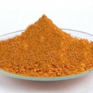 长沙包膜镉红108耐高温颜料红无机颜料批发水性中铬黄色浆颜料
