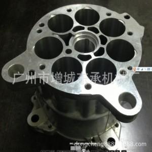 广州 汽车空调压缩机配件八脚涡旋或活塞原装缸体厂家供应
