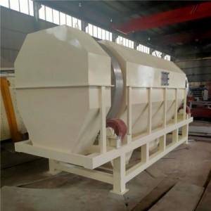 鹅卵石筛分机械设备混凝土电动筛河卵石滚筒筛