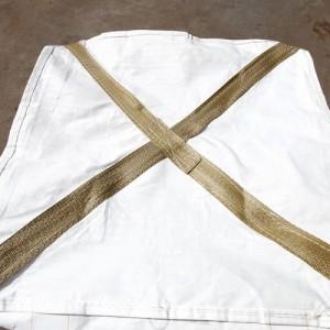 聊城邦耐得厂家供应铁合金吨袋集装袋