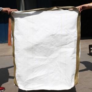东营邦耐得厂家供应硅微粉吨袋集装袋