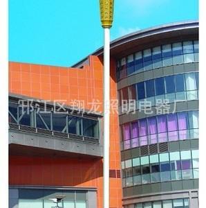 厂家供应室外照明灯具翔龙高杆照明灯具生产厂家
