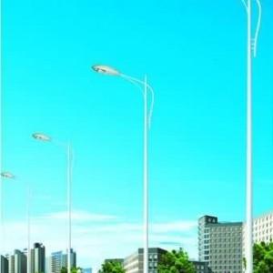 厂家供应照明灯具翔龙户外路灯生产厂家