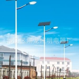 厂家供应道路照明灯具翔龙推荐照明灯具生产厂家