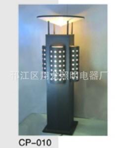 厂家供应照明灯具翔龙led太阳能草坪灯生产厂家