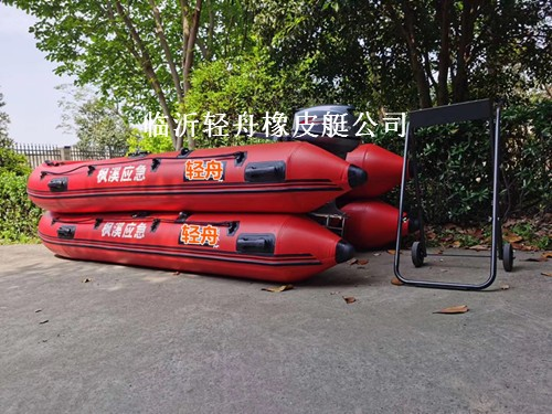 《【二号站平台app登录】临沂暴雨消防救援橡皮艇找轻舟》