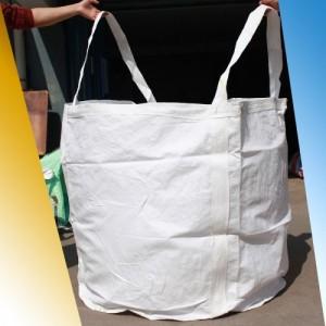 烟台邦耐得厂家供应硅铁吨袋集装袋