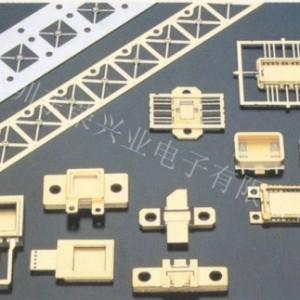 NGKED金属管壳封装材料集成电路高频需求