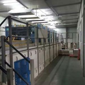 济源零件包装箱空白箱印刷箱