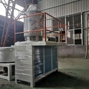 山东程盛塑料机械研发与制造高低速混合机SRL混合机生产厂家