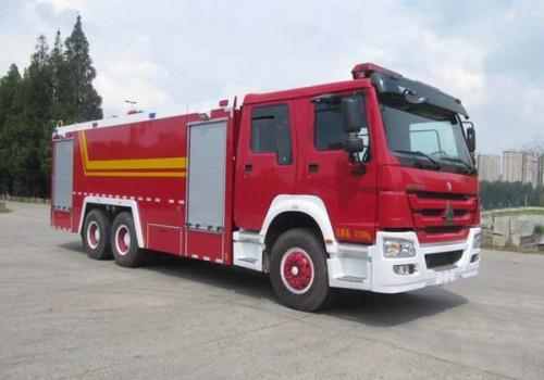 社区消防车,厂矿消防车,乡村消防车,选用哪种车型好?