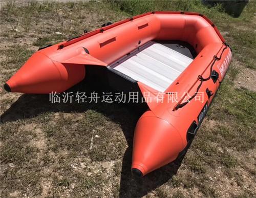 《【二号站娱乐app登录】救生橡皮艇,应急救援临沂橡皮艇可以自提》
