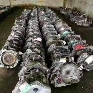 全国大量回收下线库存配件汽车差速器总成分动箱厂家