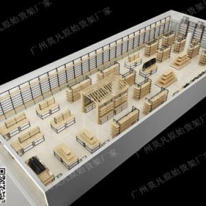 广州nome饰品货架组装展示货架