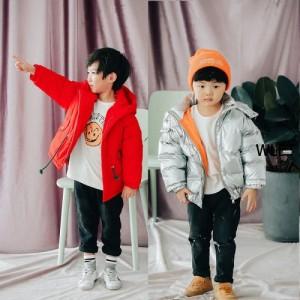 郑州2020年当季新款童装批发招商加盟森么中小童童装