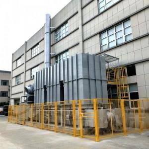 江苏RTO包装印刷废气净化设备厂家销售