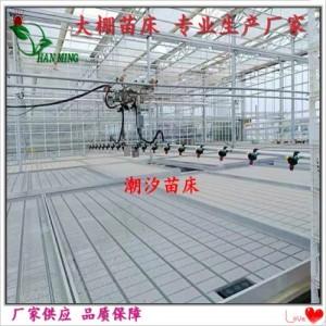 云南MC56物流苗床草莓A字架大量现货供应