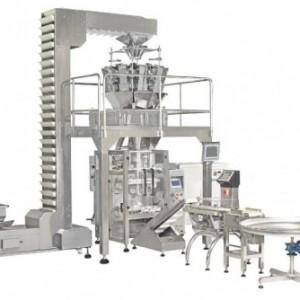 广东佛山市永创康的智能设备有冷冻食品包装机厂家定做