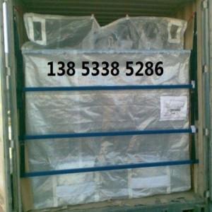 PE膜集装箱海包袋厂家 1