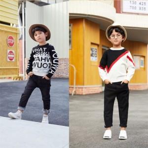 杭州杰K少年网红童装货源品牌折扣店童装加盟