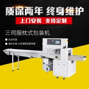 袋装管材包装机 不锈钢管材包装机 塑料长管包装机械