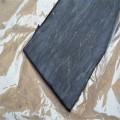 丁基橡胶钢板腻子止水带建筑伸缩缝镀锌丁基钢板止水