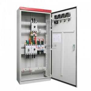 中建成就地动力柜计量柜成套船用离岸双电源配电箱开关柜
