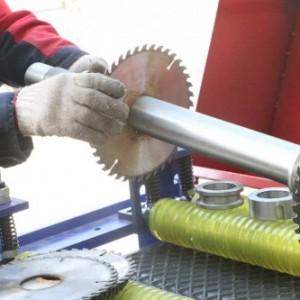 临沂风腾木工机械 板式多片锯 全自动开料多片锯