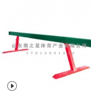 奥之星早教软体组合平衡木小运动馆感统教具器材儿童体操平衡训练