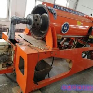 石油化工领域卧螺离心机设备维修和保养公司