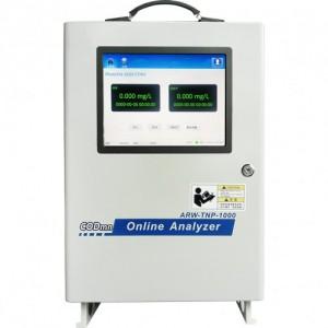 水质分析仪总氮自动在线监测?**ひ滴鬯�检测仪环境在线监测设�? class=