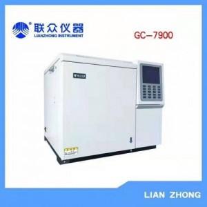山东联众仪器GC-7900食品 药品 化工检测仪器