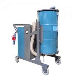 克莱森纺织行业专用工业吸尘器HF2-120L
