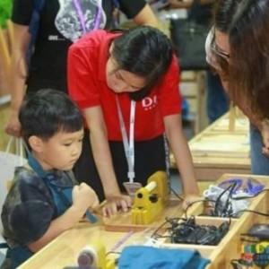 中国幼教玩具博览会 2021年中国学前教育博览会